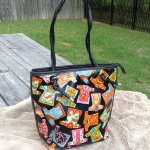 Sydney Love kimono purse